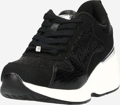 Sneaker low 'NAOS' MARIAMARE pe negru, Vizualizare produs