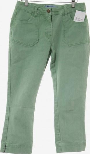 Select High Waist Jeans in 29 in hellgrün, Produktansicht
