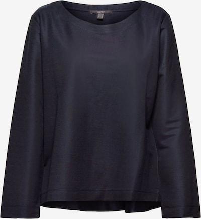 Esprit Collection Sweatshirt in blau, Produktansicht