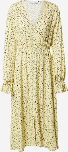 NU-IN Košilové šaty - světle žlutá / černá, Produkt