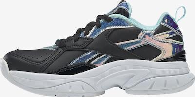 REEBOK Sportschoen ' Xeona' in de kleur Blauw / Rosa / Zwart, Productweergave