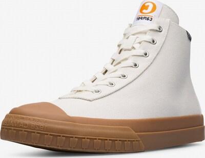 CAMPER Sneaker 'Camaleon 1975' in orange / schwarz / weiß, Produktansicht