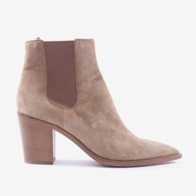 Gianvito Rossi Dress Boots in 41,5 in Beige, Item view