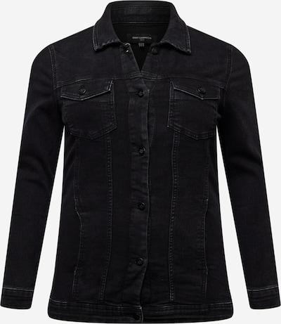 ONLY Carmakoma Jacke 'Wespa' in schwarz, Produktansicht