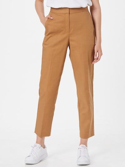 TOMMY HILFIGER Chino kalhoty - karamelová, Model/ka
