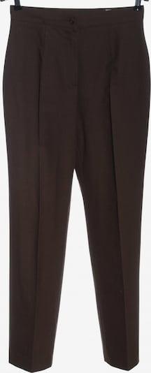 ǝe Elégance Anzughose in S in braun, Produktansicht