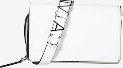 Calvin Klein Портмоне 'WALLET MINI BAG' в бяло, Преглед на продукта