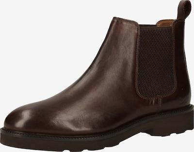 SANSIBAR Chelsea boots in de kleur Kastanjebruin, Productweergave
