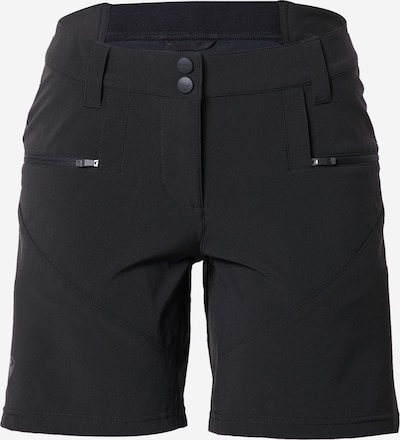 ZIENER Sports trousers 'Nugla X-Function' in Black, Item view