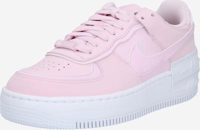 rózsaszín Nike Sportswear Rövid szárú edzőcipők, Termék nézet