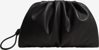 MANGO Clutch 'Cascais' in de kleur Zwart, Productweergave