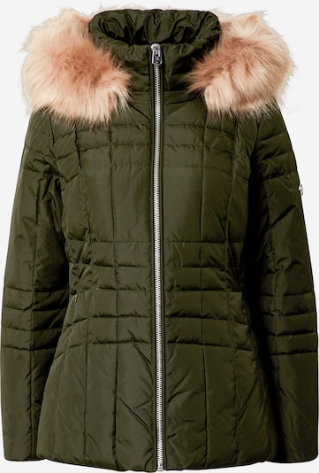 Calvin Klein Winter jacket in beige / olive, Item view
