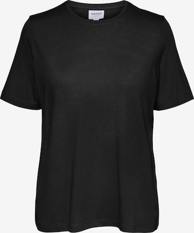 Vero Moda Aware T-Shirt 'Ruba' in schwarz, Produktansicht