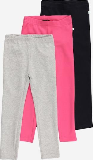BLUE SEVEN Leggings in Grey / Pink / Black, Item view
