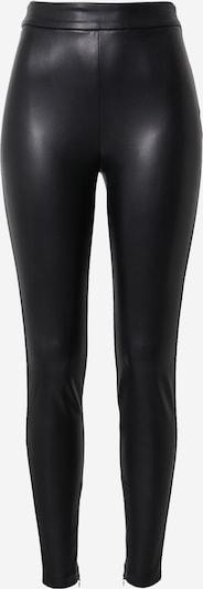 Maze Pantalon en noir, Vue avec produit