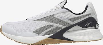 Reebok Sport Spordijalats 'Speed 21 TR', värv valge