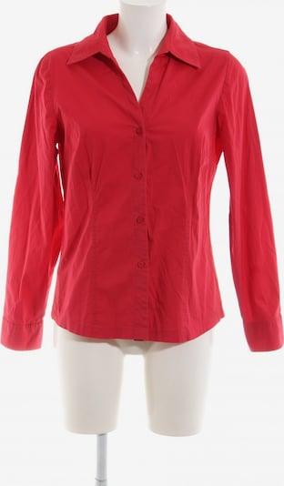 michele boyard Langarmhemd in L in rot, Produktansicht