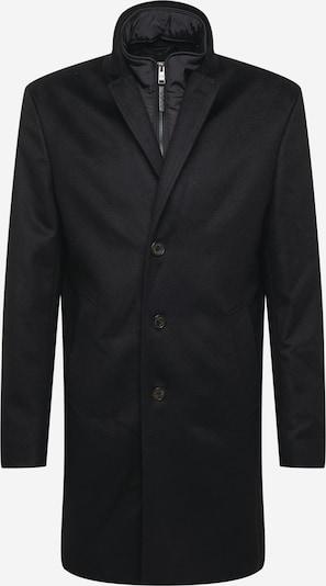 BOSS Tussenjas in de kleur Zwart, Productweergave