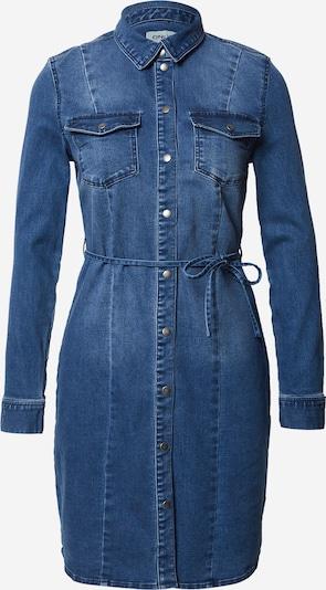 ONLY Košeľové šaty 'Mette Life' - modrá, Produkt