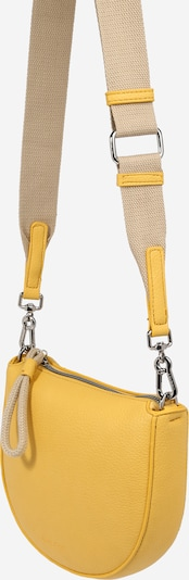 Suri Frey Beuteltasche ' Maddy ' in beige / gelb, Produktansicht