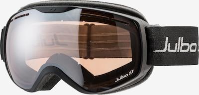 Julbo Skibrille 'Ison XCL' in grau / schwarz, Produktansicht
