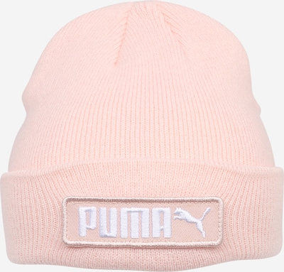PUMA Muts in de kleur Rosa / Wit, Productweergave