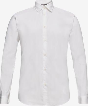 Esprit Collection Hemd in Weiß