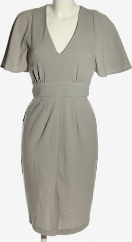 Closet London Dress in S in Grey