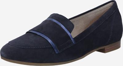 Papuci de casă 'Anamica' bugatti pe albastru, Vizualizare produs