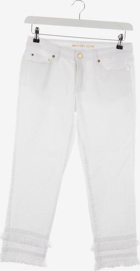 Michael Kors Jeans in 26 in weiß, Produktansicht