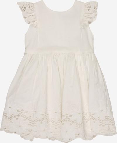 STACCATO Kleid in weiß: Frontalansicht