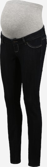 MAMALICIOUS Jeans 'JULIA' in de kleur Donkerblauw, Productweergave