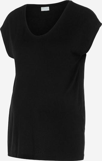 MAMALICIOUS T-shirt i svart, Produktvy