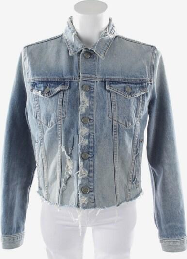Grlfrnd Jeansjacke in M in hellblau, Produktansicht