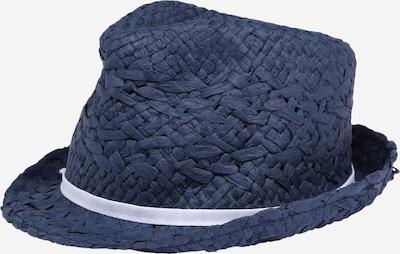 TAMARIS Sombrero 'Trilby' en marino, Vista del producto