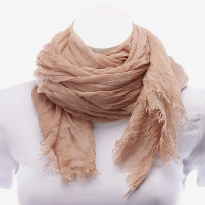 AMERICAN VINTAGE Scarf & Wrap in One size in Sand, Item view