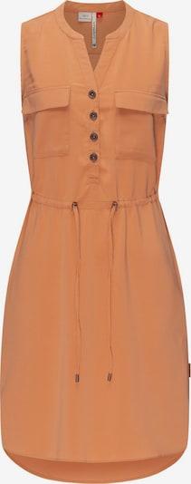 Ragwear Blusenkleid ' Roisin ' in pastellorange, Produktansicht