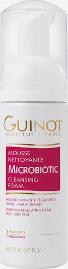 Guinot Gesichtspflege 'Microbiotic Mousse' in weiß, Produktansicht
