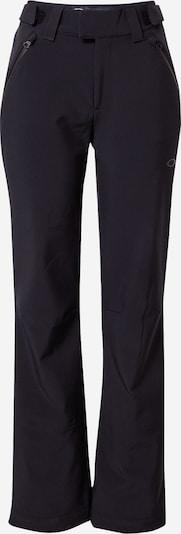 Sportinės kelnės iš OAKLEY , spalva - juoda, Prekių apžvalga