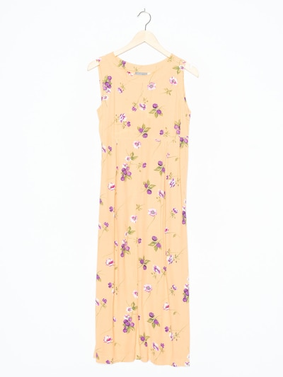 Carol Anderson Kleid in M-L in melone, Produktansicht