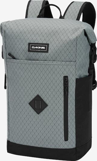 DAKINE Rucksack in graumeliert / schwarz / weiß, Produktansicht