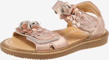 Jochie & Freaks Sandale in Pink