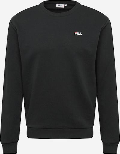 FILA Sweatshirt 'Efim' in schwarz, Produktansicht