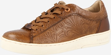 bugatti Sneakers 'Ferly' in Brown