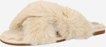 Mule 'SYDNI' Lauren Ralph Lauren en blanc