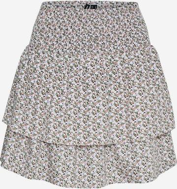 VERO MODA Skirt 'Lykke' in Purple
