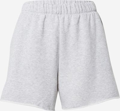 AERIE Shorts in graumeliert, Produktansicht