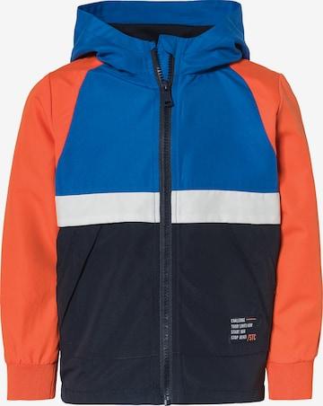 STACCATO Between-Season Jacket in Blue
