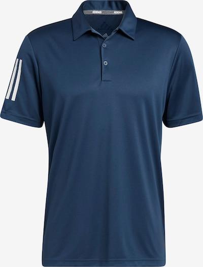 adidas Golf Poloshirt in navy, Produktansicht
