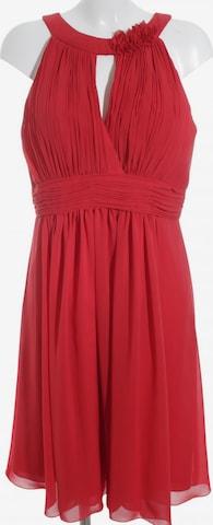 KLEEMEIER Dress in XXL in Red